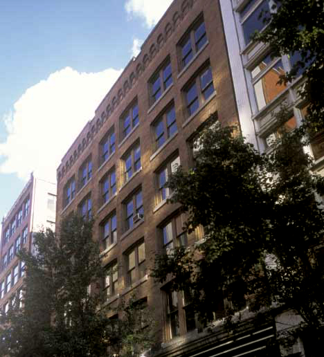 930 Penn Avenue